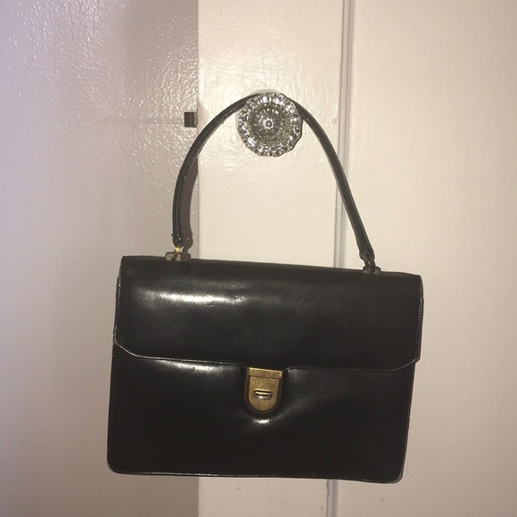 Vintage Gucci Kelly Bag from the 1960s